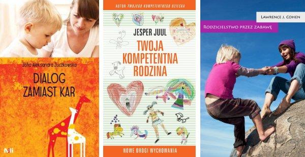 książki dla rodziców